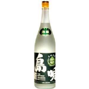 比嘉酒造  島唄  泡盛25度 1800ml (467) akisa