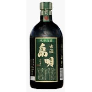 比嘉酒造  古酒 島唄 泡盛35度   720ml.e×6本  お届けまで20日ほどかかります akisa