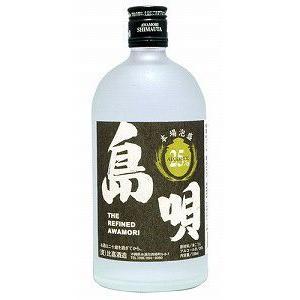 比嘉酒造   島唄  泡盛25度  720ml.hn     F985 akisa