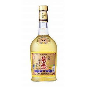 菊の露酒造  菊之露 古酒サザンバレル  泡盛25度 720ml/e955