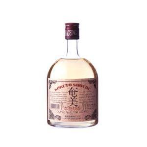 奄美酒類 奄美 エイジング 黒糖 25度  720ml/e707|akisa