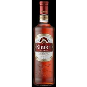 代引き不可商品 ネパール  ククリ ラム  750ml/12本 (Khukri Rum)NEPAL 代金引き換えを選ばれた場合キャンセル処理させて頂きます|akisa