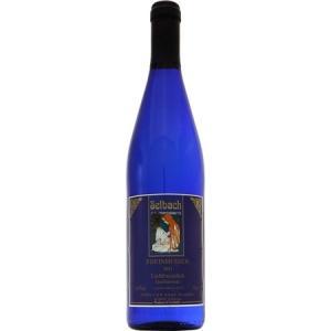 J&Hゼルバッハ リープフラウミルヒ ブルーボトル Q.b.A 2016年 白 750ml/12本 J&H SELBACH LIEBFRAUMILCH BLUE BOTTLE QbA 301e|akisa