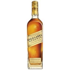 Johnnie Walker   ジョニーウォーカー ゴールドラベルリザーブ   700ml/6本....