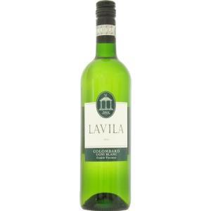 ラヴィラ ホワイト (SC) 2017年 白 750ml×12本 LAVILA WHITE 758e|akisa