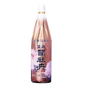 司牡丹酒造 司牡丹 豊麗純米 特撰 1800ml e012|akisa