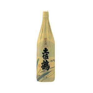 土佐鶴酒造 土佐鶴 純米酒 上等 1800ml e101|akisa