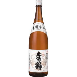 土佐鶴酒造 土佐鶴 辛口本醸造 上等 1800ml e014|akisa