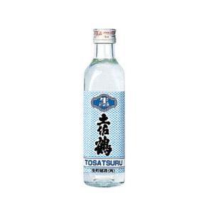 土佐鶴酒造 土佐鶴 生貯蔵酒 角瓶 上等 300ml/20本hn e705 お届けまで14日ほどかかります|akisa