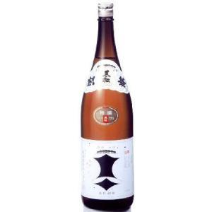 剣菱酒造 黒松剣菱 1800ml .hn 灘の銘酒|akisa