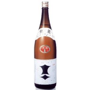 剣菱酒造 剣菱  上撰 1800ml .hn 灘の銘酒|akisa