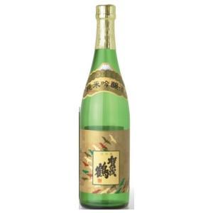 賀茂鶴酒造 賀茂鶴 純米吟醸酒 720ml. hn|akisa