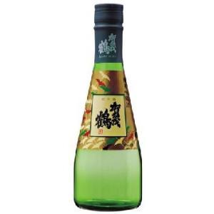 賀茂鶴酒造 賀茂鶴 純米吟醸酒 300ml×12本hn お届けまで7日ほどかかります
