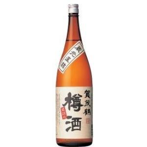 賀茂鶴酒造 賀茂鶴 樽酒 1800ml