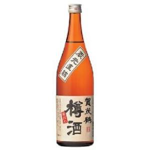 賀茂鶴酒造 賀茂鶴 樽酒 720ml