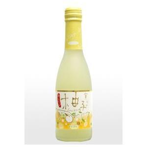 梅乃宿 実りのスパークリング 柚子 250ml.snb お届けまで10日ほどかかります akisa