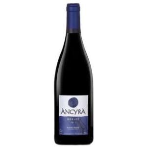 代引き不可商品 TurkishWine トルコワイン アンシラ−メルロー 赤 750ml.te/12本 ANCYRA-MERLOT お届けまで7日ほどかかります|akisa