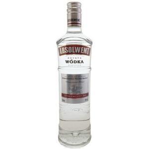 アブソルベント プレミアムウオッカ 40度 700ml.e630 Absolwent Premium Vodka|akisa