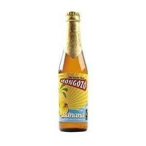 バナナの味と香りが絶妙にミックス 伝統的なアフリカのレシピに基づいて 造られたビールです。 バナナの...