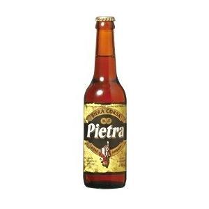 ほのかな栗の香り ピエトラマロンは下面醗酵ビールです。 伝統的な技術を駆使して醸造しました。 原料は...