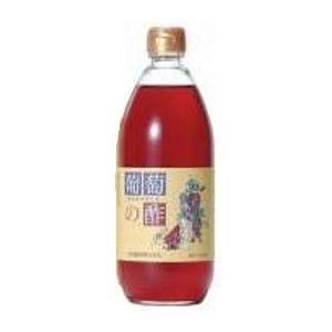シャトー勝沼 葡萄の酢 600ml.hn お届けまで10日ほどかかります|akisa