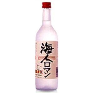 伊勢萬 海人ロマン フロスト瓶 25度 720ml/12本y お届けまで20日ほどかかります|akisa