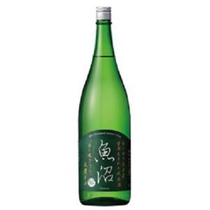白瀧酒造(株) 白瀧 辛口純米・魚沼 1800ml.hn 新潟 お届けまで14日ほどかかります akisa