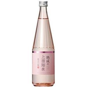 白瀧酒造(株) 熟成の上善水如 純米吟醸 720ml.hn 新潟 お届けまで14日ほどかかります|akisa