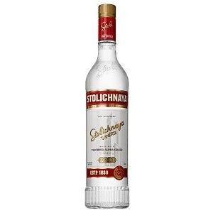 ラトビア スピリッツ ストリチナヤ・プレミアム 瓶 750ml/12本正規品n|akisa