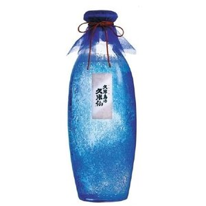 久米島の久米仙 真南風 (まふぇー) 青 43度 1800ml.hn お届けまで20日ほどかかります akisa
