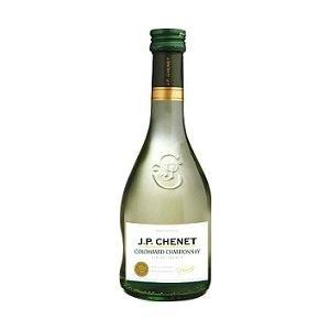 フランスワイン JP シェネ ベビー コロンバール・シャルドネ (J.P.CHENET BABY COLOMBARD-CHARDONNAY) 白 187ml/24本.snb お届けまで8日ほどかかります|akisa