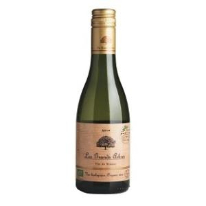 レ・グランザルブル ヴァンドフランス ブラン(SC)白 375ml/24本.hn Les Grands Arbres Vin de France Blanc|akisa