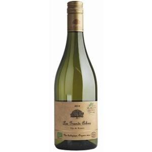 レ・グランザルブル ヴァンドフランス ブラン(SC)白 750ml/12本.hn Les Grands Arbres Vin de France Blanc|akisa