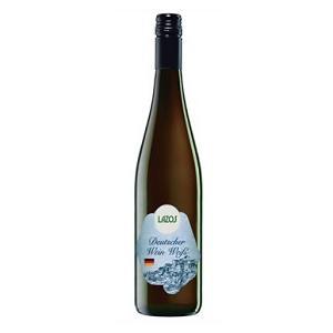 ドイツワイン ラソス ドイッチャーヴァイン ヴァイス 白 750ml/12本.la|akisa