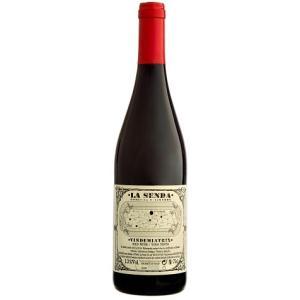 Spanish wine スペインワイン ボデガス・イ・ビニェドス・ラ・センダ 赤 750ml.hn|akisa
