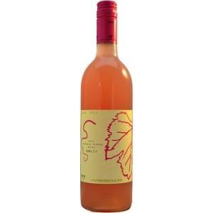 日本ワインまるき葡萄酒 巨峰にごり ロゼ 甘口 750ml W564