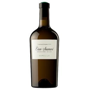 スペインワイン カンスモイ チャレッロ 白 750ml.hn Can Sumoi Xarello 744050|akisa