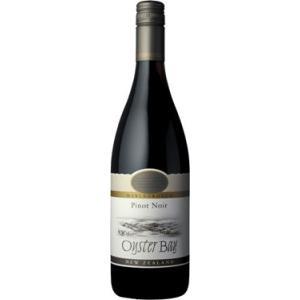 Oyster Bay オイスター・ベイ マールボロ ピノ・ノワール  750ml.hn Oyster Bay Marlborough Pinot Noir akisa