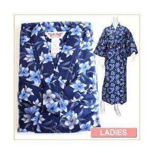 【Lサイズ】【秋冬】婦人ねまき あったか「綿100%ネル素材」日本製 akishino