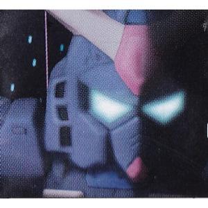 ガンダムMk-II (Ver.ティターンズ) 【 ガシャポン SDガンダムフルカラー STAGE6 】 バンダイ カプセル ステージ6|akism