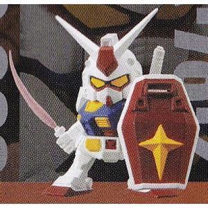 ガンダム [ガシャポン戦士NEXT 01] バンダイ|akism