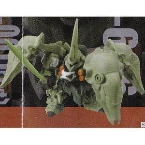 クシャトリヤ [ガシャポン戦士NEXT 01] バンダイ|akism