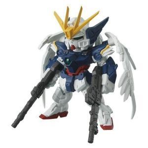 ウイングガンダムゼロ EW版 [57] [食玩 FW GUNDAM CONVERGE 10] バンダイ (ガンダム コンバージ)|akism