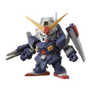 フルアーマー・ガンダムMk-II(マーク2) [機動戦士ガンダム ガシャポン戦士DASH01] バンダイ|akism