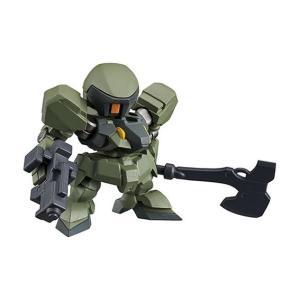 グレイズ 【 機動戦士ガンダム ガシャポン戦士DASH04 】 バンダイ SDガンダム カプセル|akism