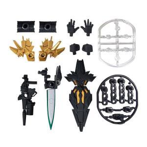 MS武器セット [012] [ガシャポン 機動戦士ガンダム MOBILE SUIT ENSEMBLE 02] バンダイ|akism