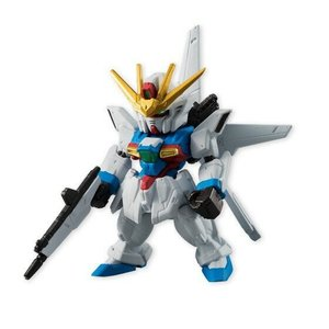 ガンダムX [LIMITED COLOR ver.] 【 食玩 FW GUNDAM CONVERGE SELECTION [LIMITED COLOR] 】 バンダイ|akism
