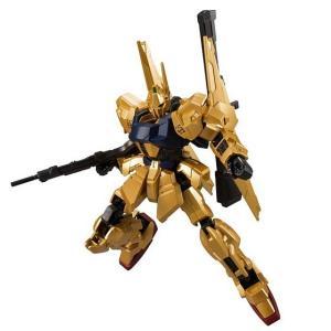 百式 (MSN-00100) [アーマー(09A)/フレーム(09F)] セット [食玩 機動戦士ガンダム Gフレーム03] バンダイ|akism