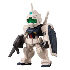 ジムII (デザートカラー) [255] [食玩 FW GUNDAM CONVERGE 機動戦士ガンダムUC SPECIAL SELECTION] バンダイ (ガンダム コンバージ)|akism