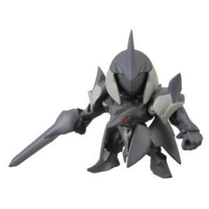 ゼダス [ガシャポン戦士NEXT 05] バンダイ|akism